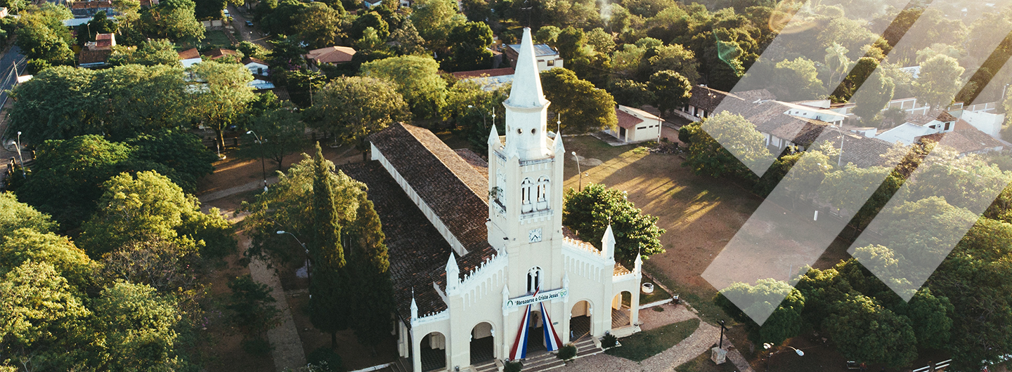 Church in Paraguay. Download this photo by David Ress on Unsplash